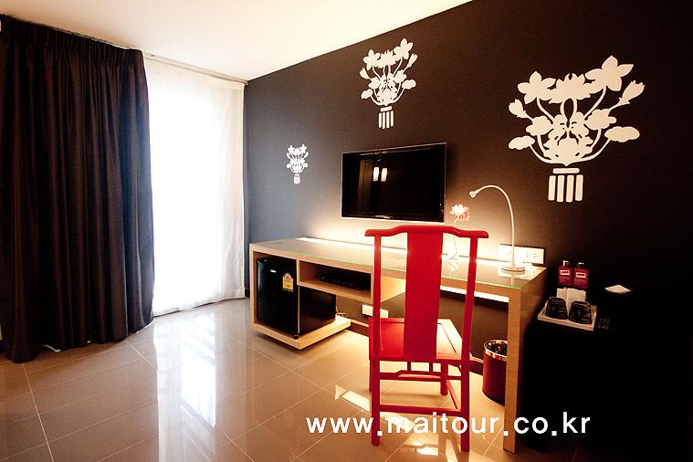 치앙마이 님만 마이 디자인 호텔 24