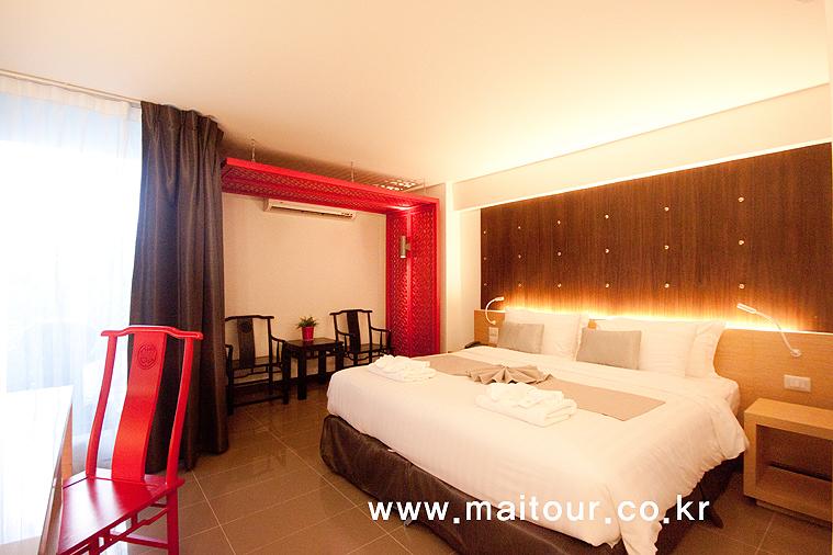치앙마이 님만 마이 디자인 호텔 27
