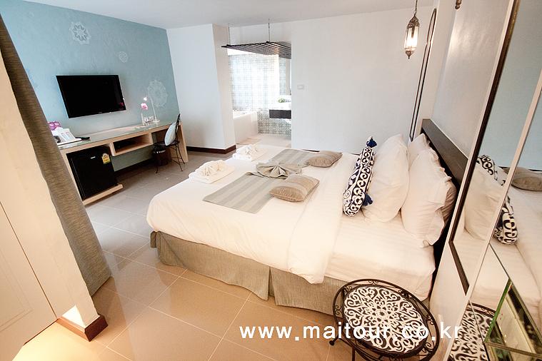 치앙마이 님만 마이 디자인 호텔 311