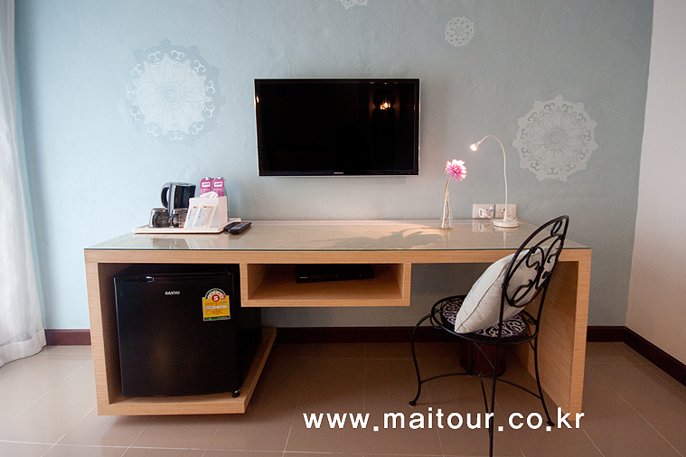 치앙마이 님만 마이 디자인 호텔 39