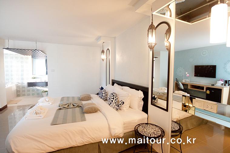 치앙마이 님만 마이 디자인 호텔 312