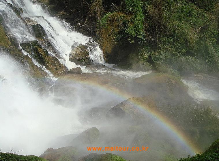 도이 인타논 국립공원 2