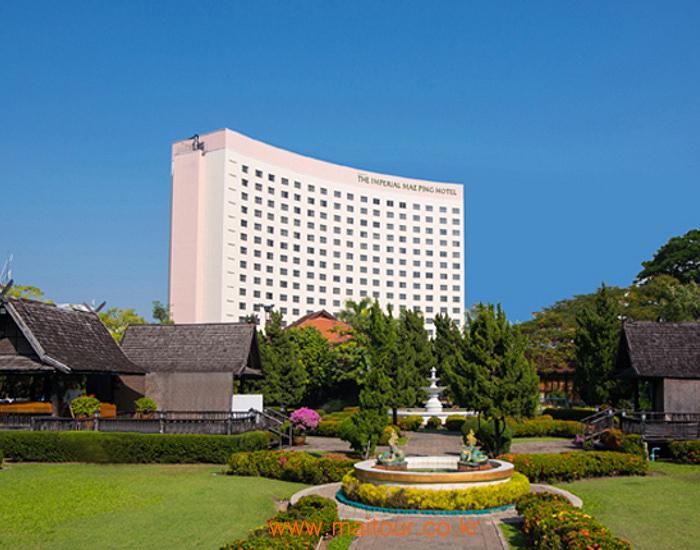 임페리얼 매핑 호텔 전경 1