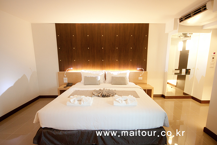 치앙마이 님만 마이 디자인 호텔 23