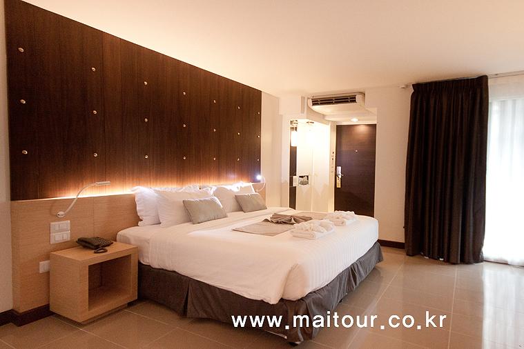치앙마이 님만 마이 디자인 호텔 22