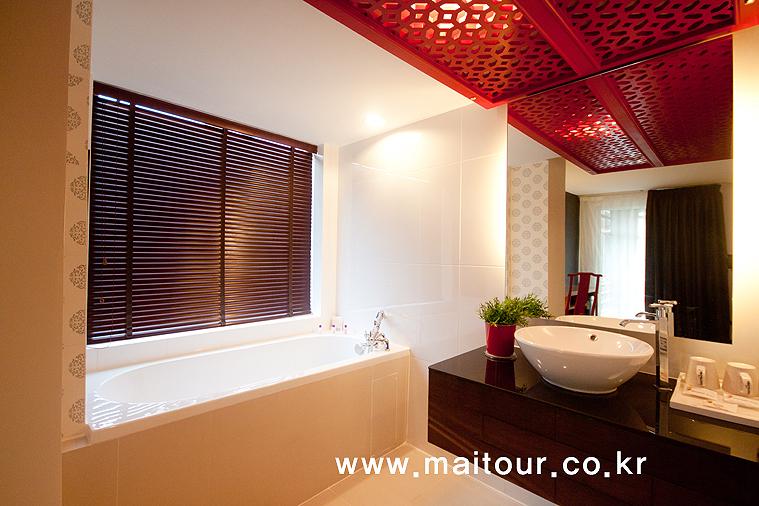 치앙마이 님만 마이 디자인 호텔 21
