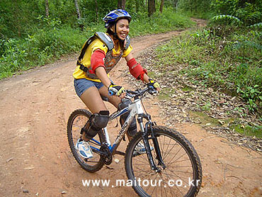 Mountain Biking 22