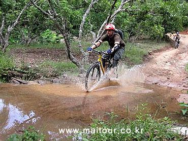 Mountain Biking 31