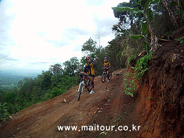 Mountain Biking 34