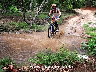 Mountain Biking 30
