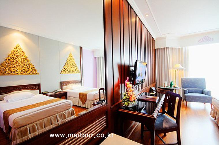 임페리얼 호텔 Executive 룸 5