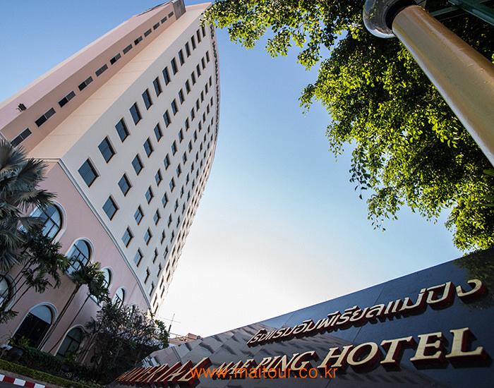 임페리얼 매핑 호텔 부가서비스