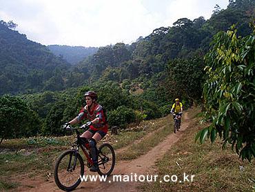 Mountain Biking 18