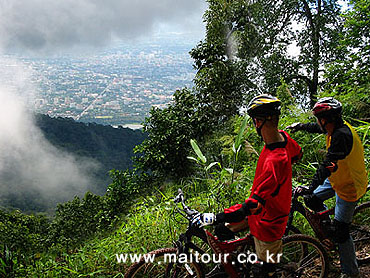 Mountain Biking 15