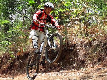 Mountain Biking 14