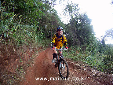 Mountain Biking 20