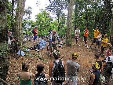 Mountain Biking 8