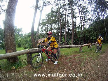 Mountain Biking 17