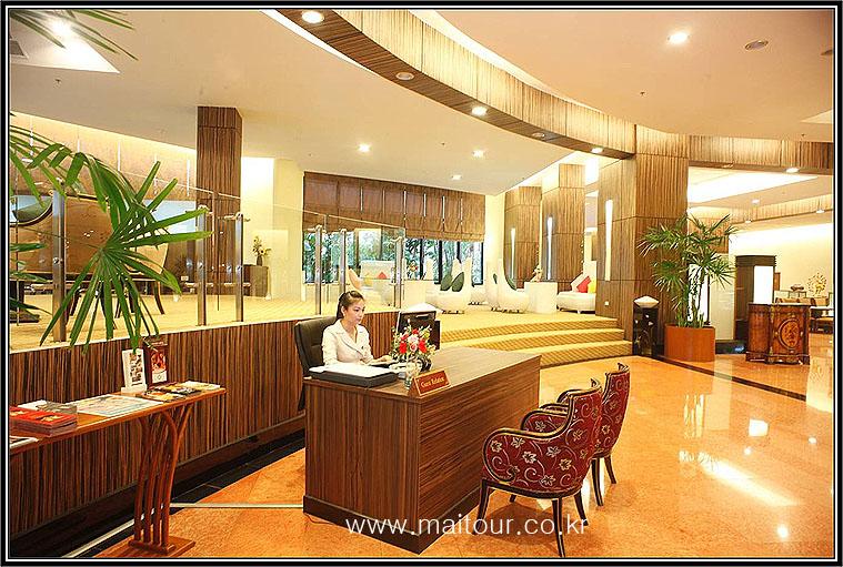 푸라마 치앙마이 호텔 부가서비스 2