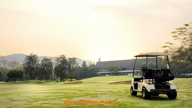 로얄 치앙마이 골프 & 리조트 7