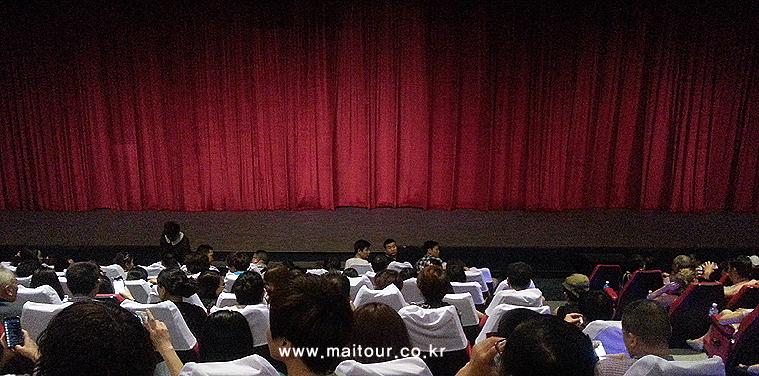 치앙마이 카바레 쇼 2