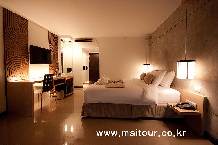 치앙마이 님만 마이 디자인 호텔 48