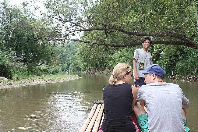 chiang mai Trekking 6
