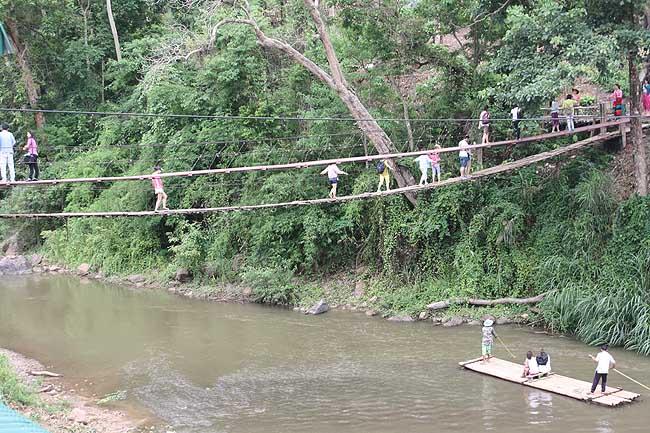 chiang mai Trekking 1