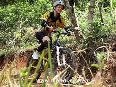 Mountain Biking 36