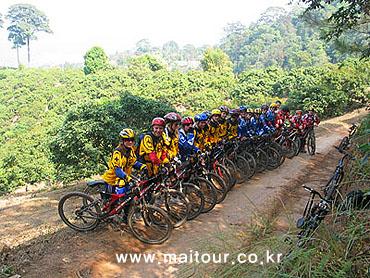 Mountain Biking 35