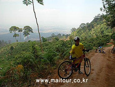 Mountain Biking 37