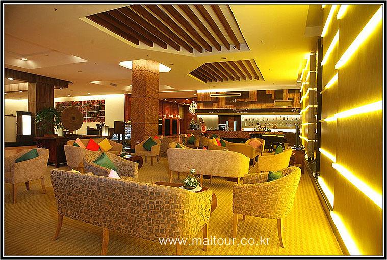 치앙마이 푸라마 호텔 부대시설 5