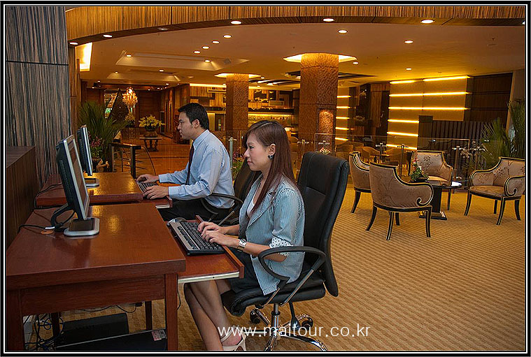 치앙마이 푸라마 호텔 부대시설 8