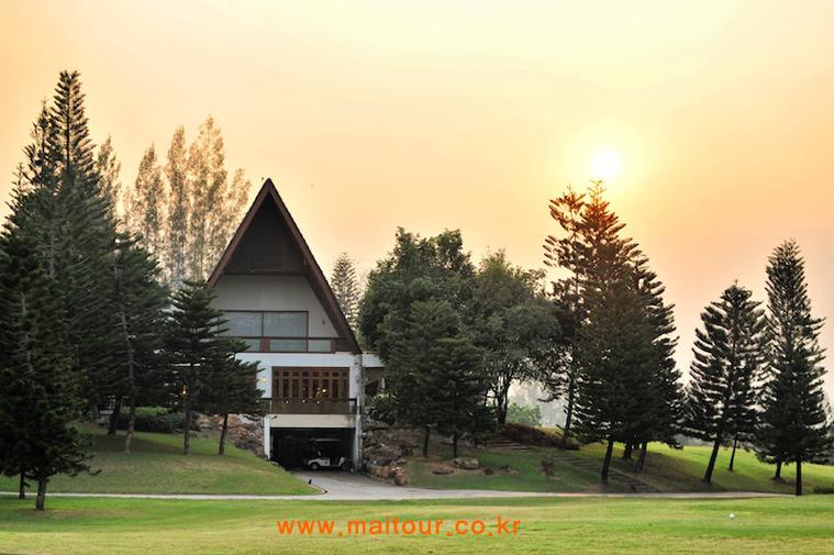 로얄 치앙마이 골프 & 리조트 15