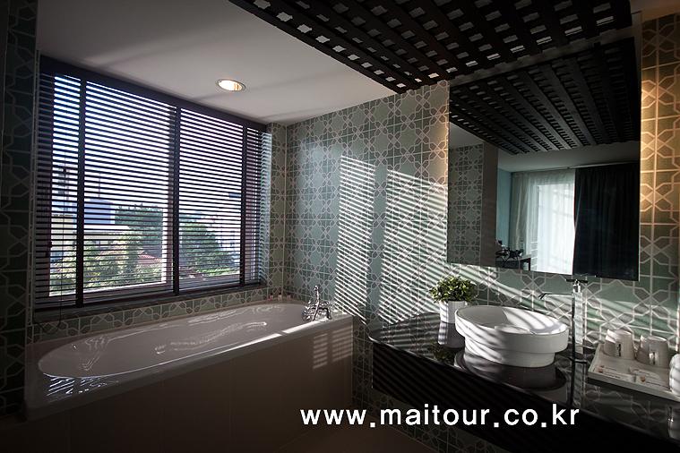 치앙마이 님만 마이 디자인 호텔 37