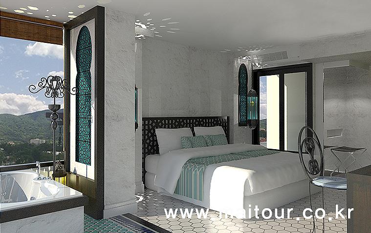 치앙마이 님만 마이 디자인 호텔 34
