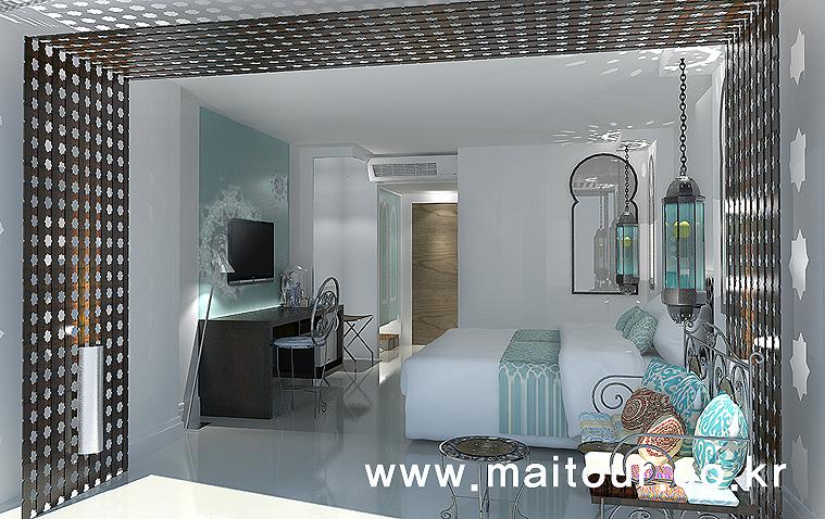 치앙마이 님만 마이 디자인 호텔 36