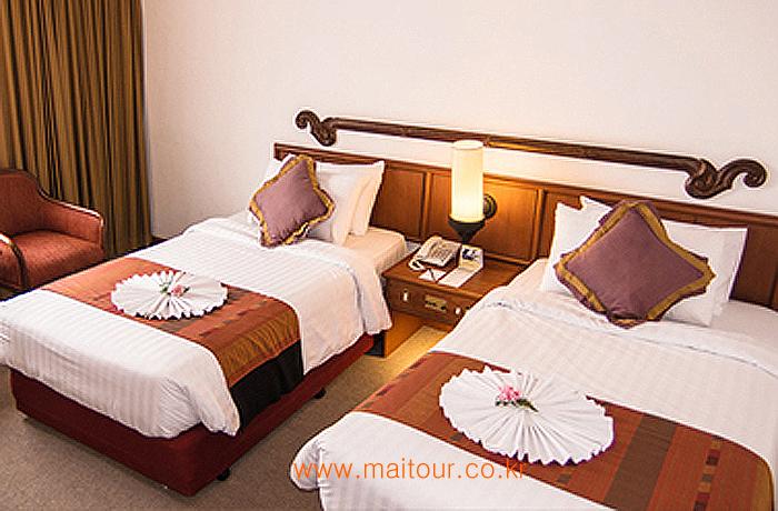임페리얼 매핑 호텔
