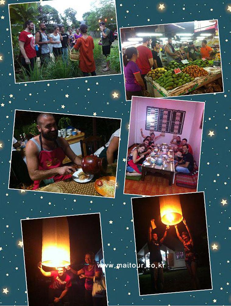 위쿡 타이 요리 스쿨 6