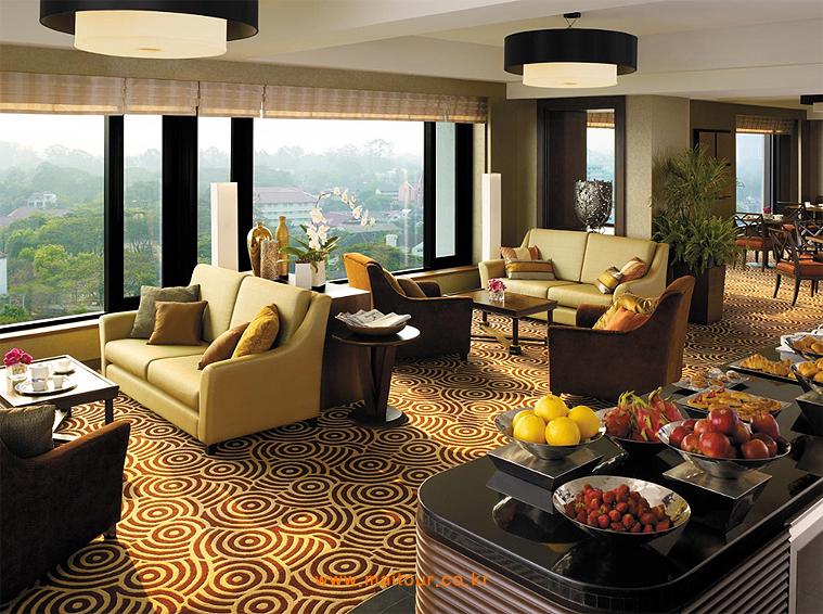 샹그릴라 호텔 전경2