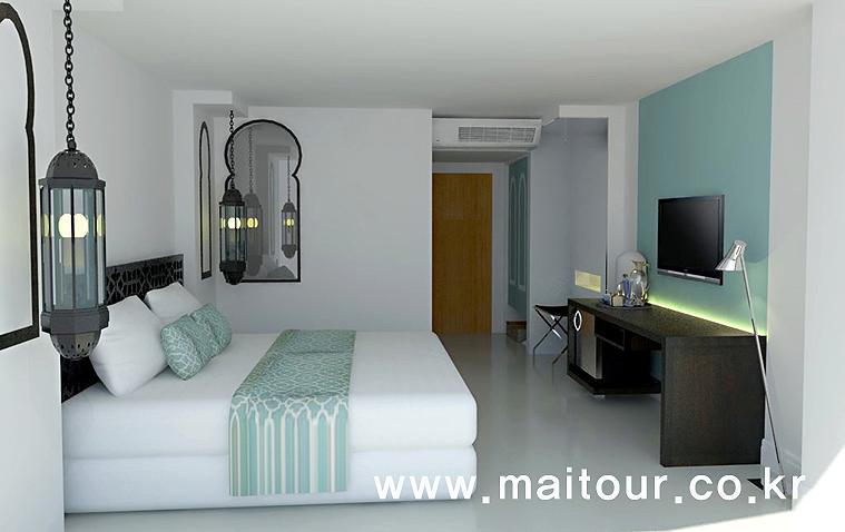 치앙마이 님만 마이 디자인 호텔 32