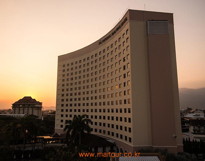 임페리얼 매핑 호텔 전경 7