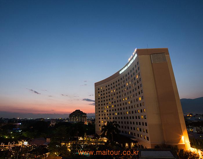 임페리얼 매핑 호텔 전경 6