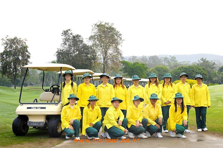 로얄 치앙마이 골프 & 리조트 2