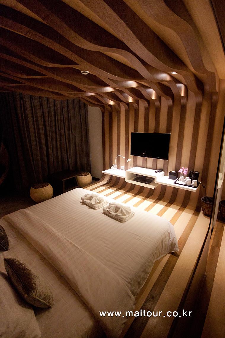 치앙마이 님만 마이 디자인 호텔 8