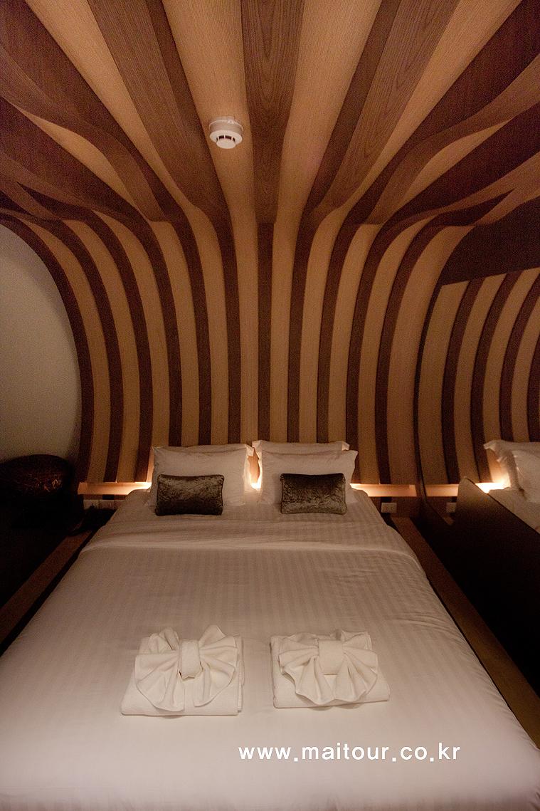 치앙마이 님만 마이 디자인 호텔 2