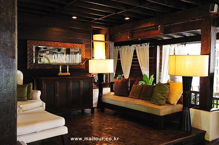 마나타이 빌리지 호텔 부대시설 9