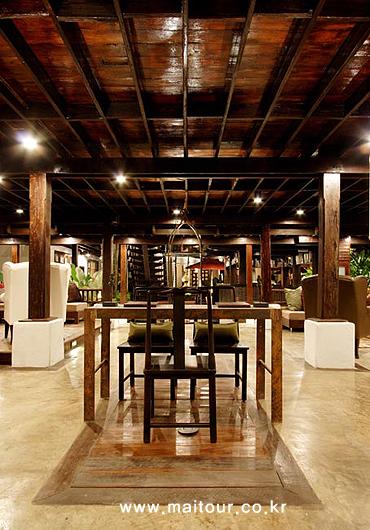 마나타이 빌리지 호텔 부대시설 7
