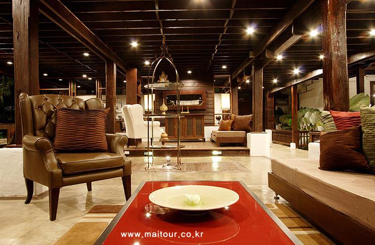 마나타이 빌리지 호텔 부대시설 8