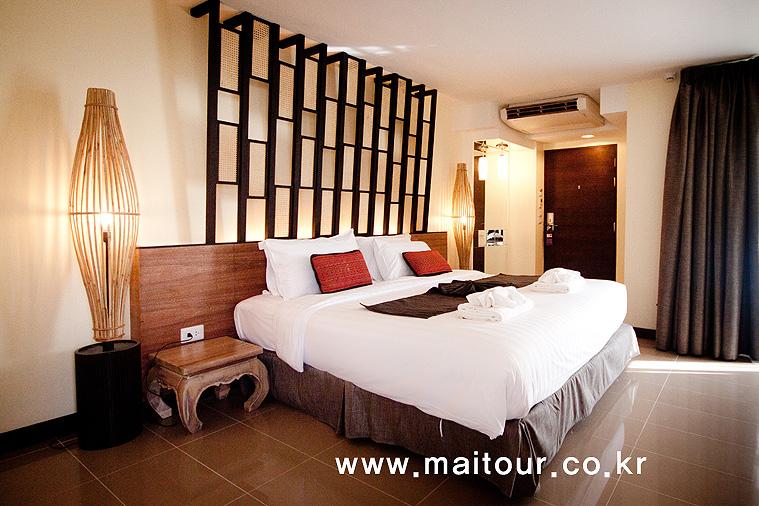 치앙마이 님만 마이 디자인 호텔 52